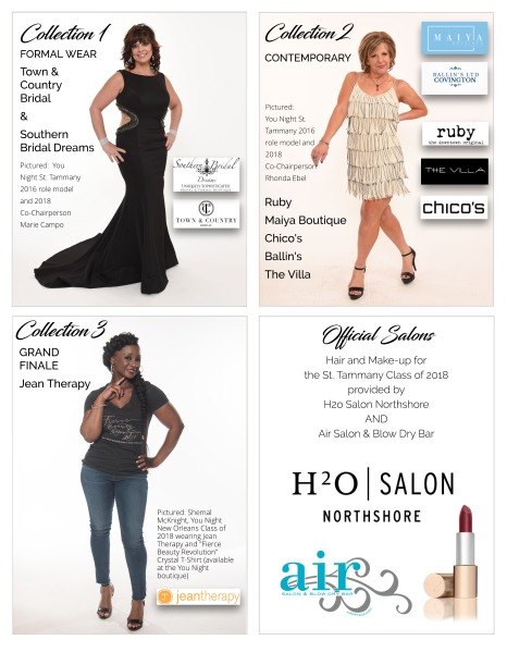 SALONS AND BOUTIQUES ST TAMMANY
