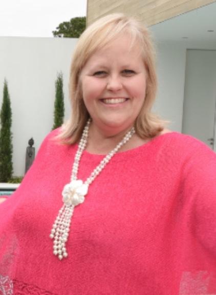 Lesley Rubenstein