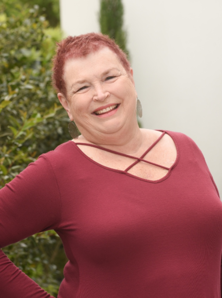 Mariann Teacher