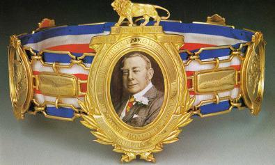 British titles