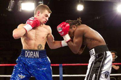 Tom Doran