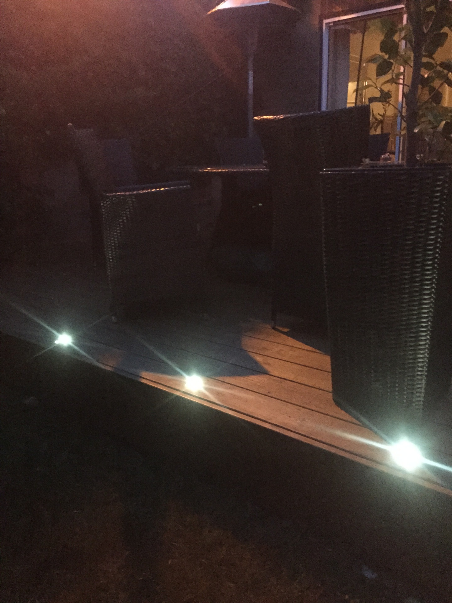 Decking Lights - LED