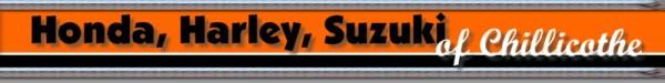 Honda, Harley, Suzuki of Chillicothe