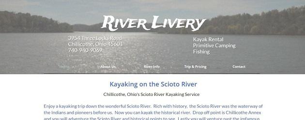 rivery livery.com