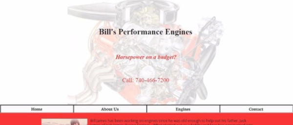 billsperformanceengines.com