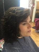 Jenise Carl Hair styles