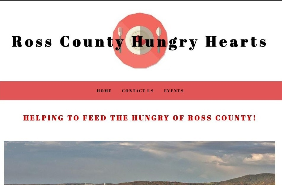 Ross County Hungry Hearts