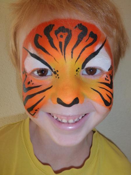 Basic Tiger