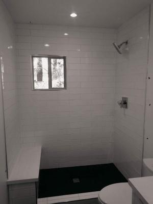 Regular Subway Shower