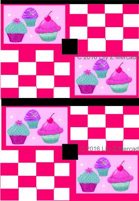 girly bakery