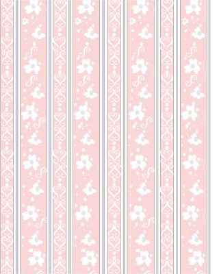 girly girl print- soft