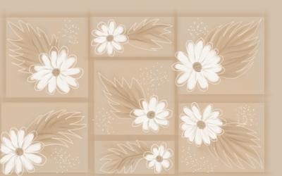quiet daisy