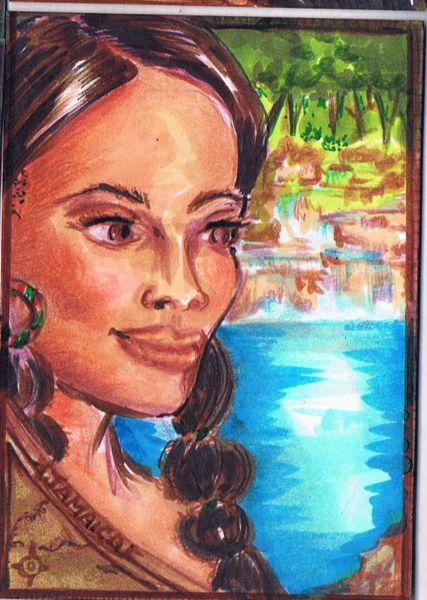 Island Girl Jamaica