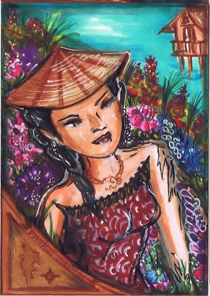 Island Girl Phuket