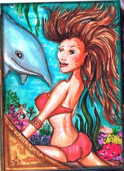 Bahama Girl