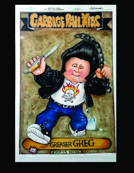 Gpk Chris Hiss