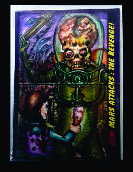 pano of Mars attacks return card