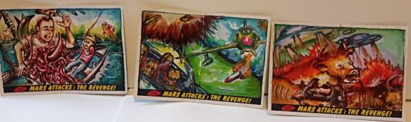 mars attack the revenge pano
