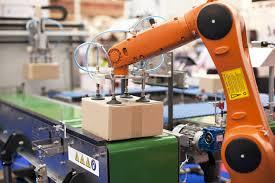 What is Industrial Automation?
