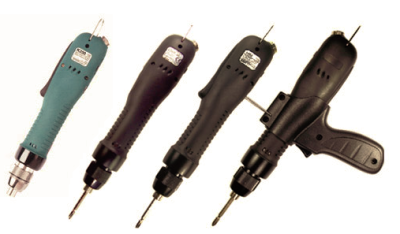 Electric & Penumatic Screwdrivers