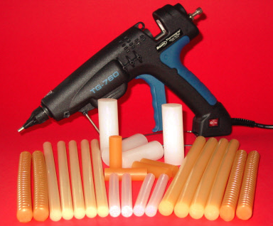 Glue Guns & Glue sticks
