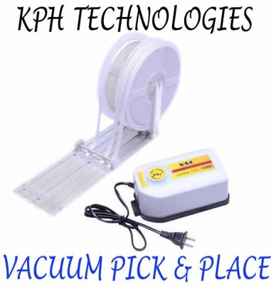 Automatic Vacuum Pen and machine