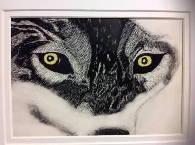 Gene Wolf