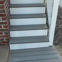 nonslip, traction, deck revitalization, home improvement, home revitalization, wilmington nc, paint company, outdoor living