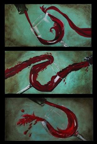 Pinot Splash