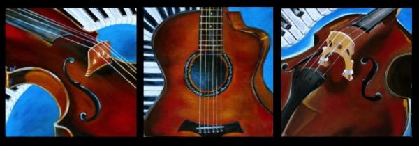 Strings and Keys