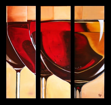 Wine Reflections