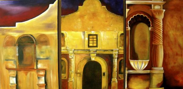 Alamo I
