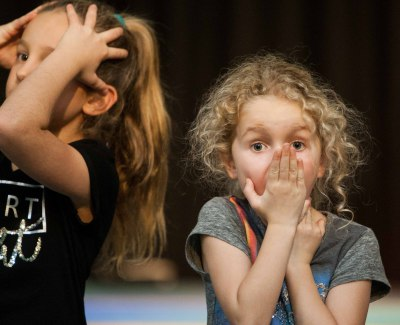 The top 10 skills children learn from the Arts