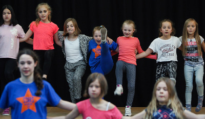 Street Dance Workshop February Half Term