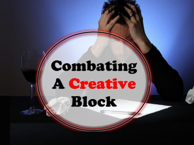 Combating A Creative Block