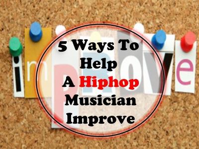 5 Ways To Help A Musician Improve - SkillMusicSA