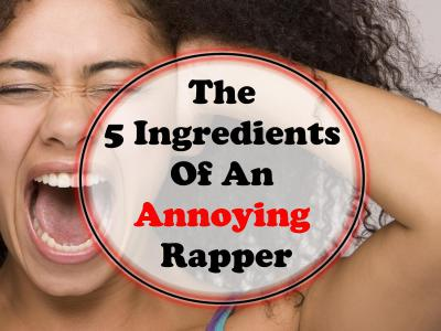 Annoyed By A Rapper - SkillMusicSA