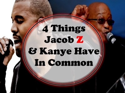 4 Things Jacob Z and Kanye Have In Common - SkillMusicSA
