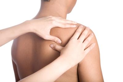 Tui-Na (Meridian Massage)