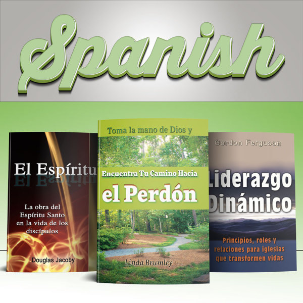 Enjoy our Spanish section...