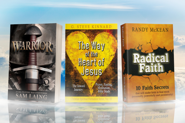 Change Your Life Radically with these 3 Books!