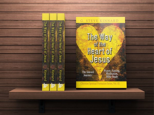 The Way of the Heart of Jesus (Vol. 3)