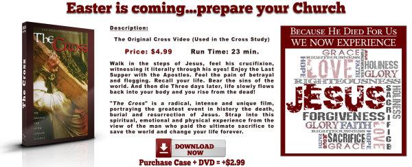 The Cross Video