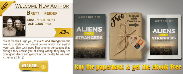 Aliens and Strangers: The Life and Letters of Peter