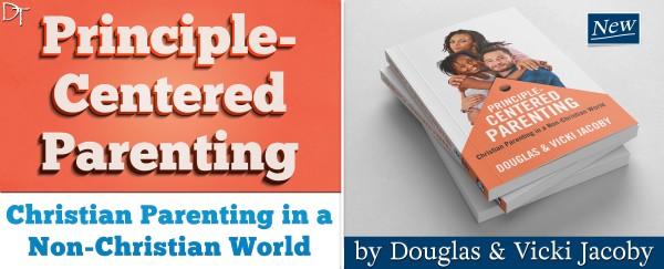 Principle-Centered Parenting