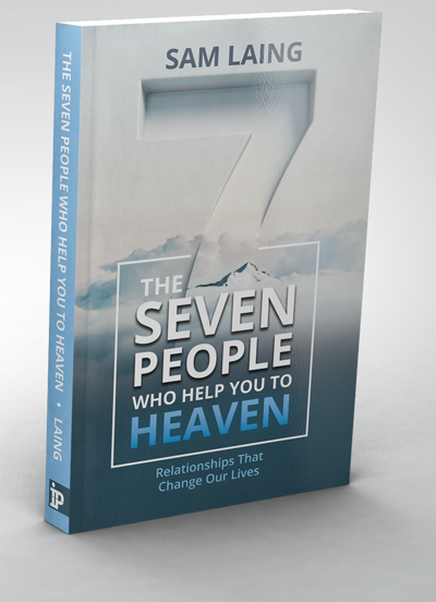The Seven People Who Help You To Heaven