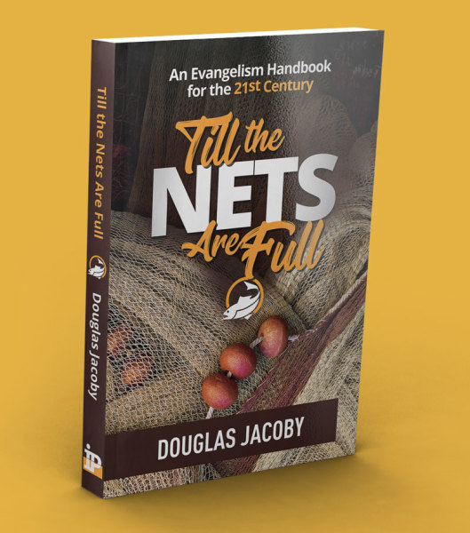 Till the Nets Are Full