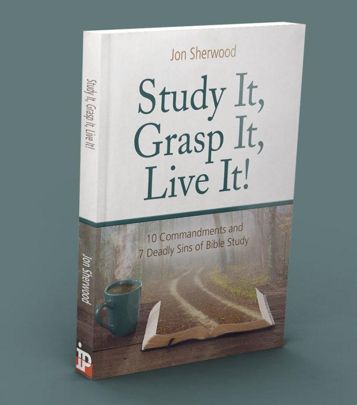 Study It, Grasp It, Live It!