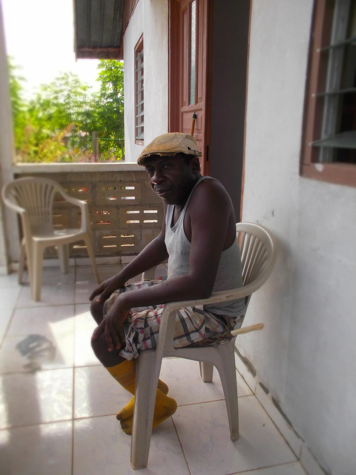 Mining Consultation, Suriname