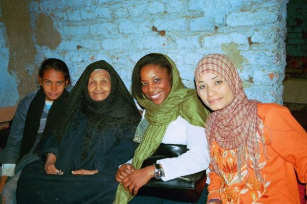 Women Empowerment, Egypt